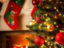 ¡Navidad y Año Nuevo!