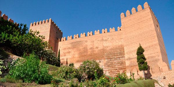 Casas rurales en rodalquilar almer a for Casa ciudad jardin almeria