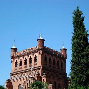 Alcalá de Henares, encanto renacentista
