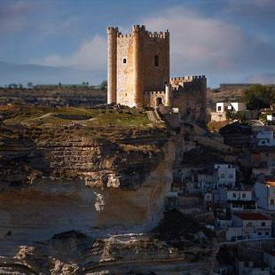 Alcalá del Júcar y Manchuela albaceteña insólita