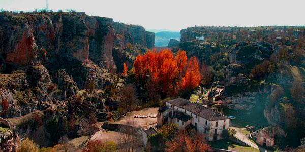 Nice Casas Rurales Soria