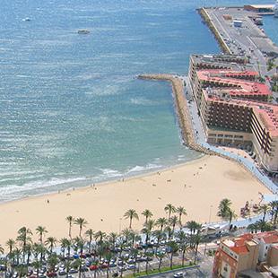 Alicante, un mosaico de sensaciones mediterráneas