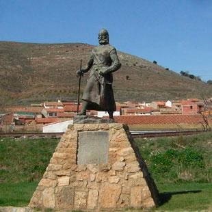 Camino del Cid en Teruel, gallardía caballeresca