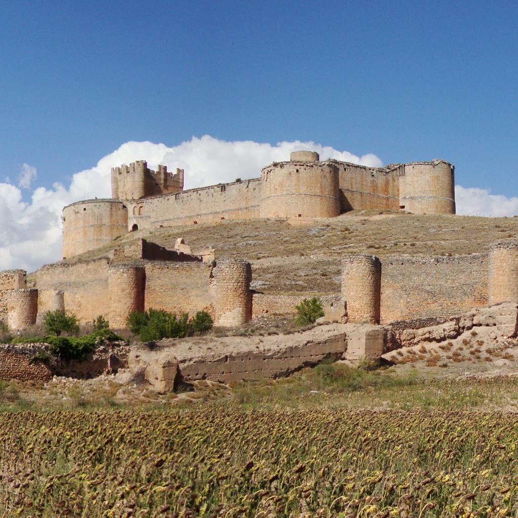 Camino del Cid, toda una experiencia medieval
