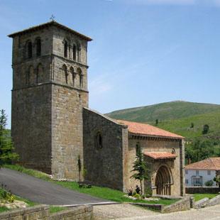 Campoo-Los Valles, un románico rural muy emotivo
