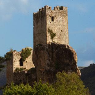 Cinco Villas, románico de primera,embalses frescos