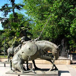 Ciudad Real, descubre y siente esta ciudad