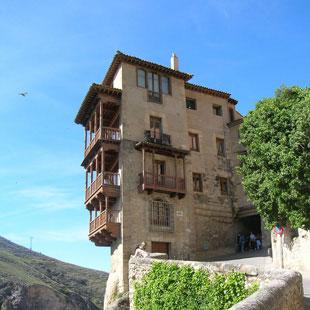 Cuenca, Ciudad Patrimonio de la Humanidad, única