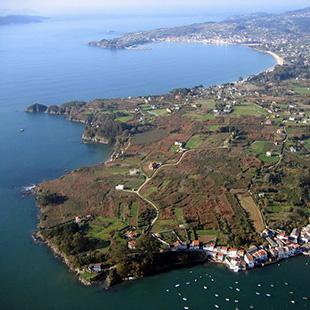 Entre Ferrol y Ortegal, encanto en las Rías Altas