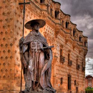 Guadalajara,  corte del Valle del Henares