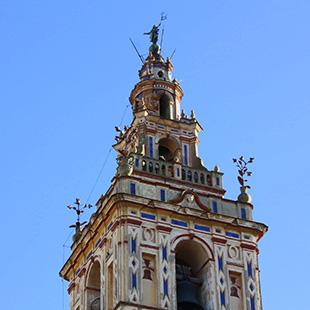 Huelva y Lugares Columbinos, conmovedores