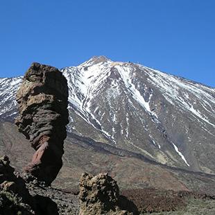 Tenerife, Naturaleza pura custodiada por el Teide