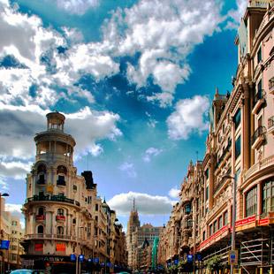 Madrid, mil encantos inacabables en la gran urbe
