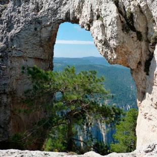 Matarraña, una comarca aceitera sorprendente