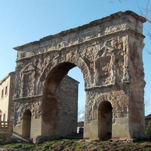 Medinaceli y el Alto Jalón, arqueología y arte
