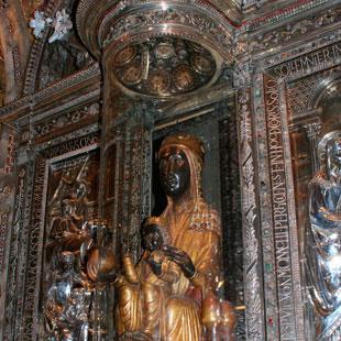 De Montserrat a Cardona, todo un viaje fascinante