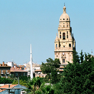 Murcia, una primavera continua inigualable