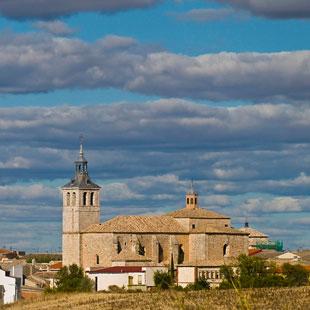 Ocaña y su comarca, cobijo de la Orden de Santiago