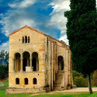 Oviedo, ecos de la Reconquista y del prerrománico