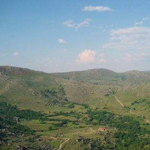 Sierras de la Paramera y Serrota, sabor celtíbero