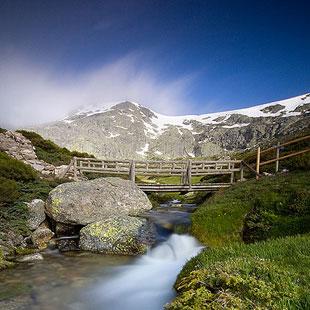 Peñalara, disfruta de su Parque Natural