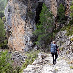 Penyagolosa, alta cumbre y buen senderismo