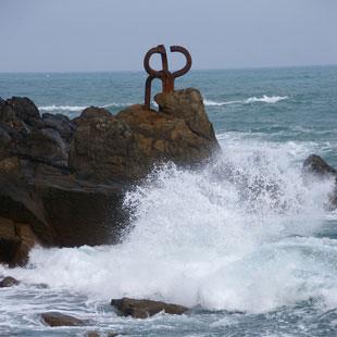 San Sebastián, sabor a cine, naturaleza y pintxos