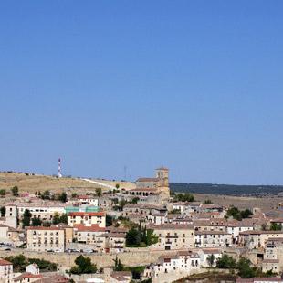 Entre Sepúlveda y Cantalejo, románico y naturaleza