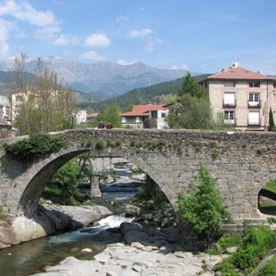 Valle del Tiétar, siente su encanto por doquier