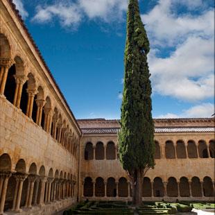 Silos, Caleruega y La Vid, Ruta de Monasterios