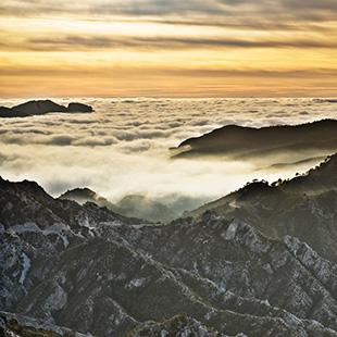 Sierras de Tejeda, Almijara y Alhama. Un sueño