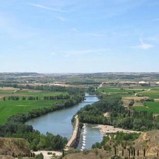 Toro, ciudad del vino y monumental junto al Duero