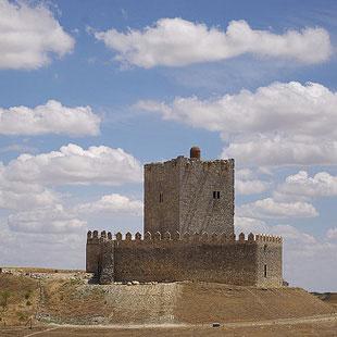 Urueña y la Ruta de los Castillos de Poniente