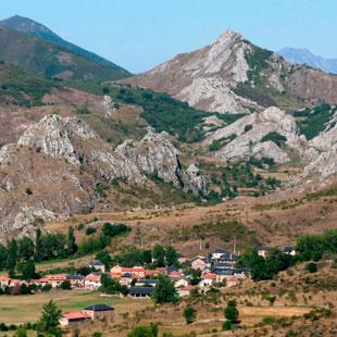 Valles de Omaña y Luna, Reserva de la Biosfera