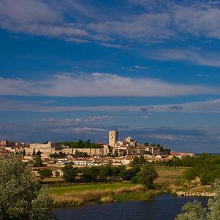 Zamora, donde el románico se respira en el aire